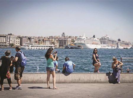 Il turismo in Turchia e l'islamizzazione di Repubblica
