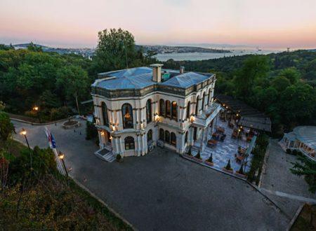 I parchi di Istanbul, Yıldız