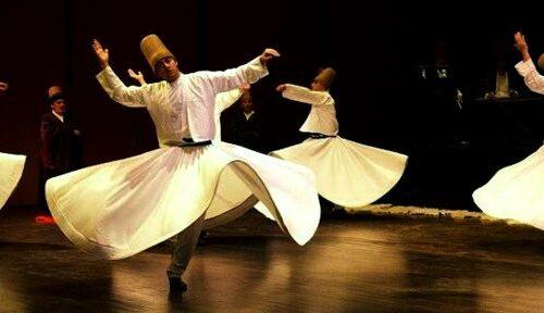 La settimana di Mevlana e del sufismo