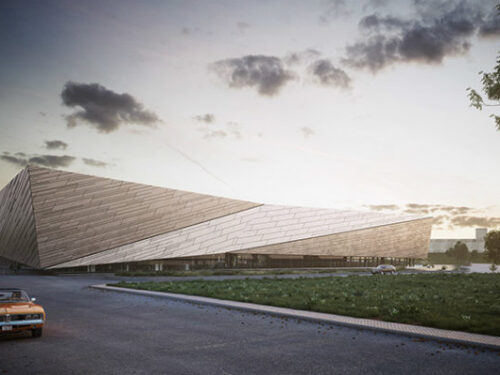 Il nuovo museo della città di Istanbul