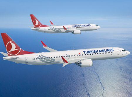Mariano Guido Uberti e la Turkish Airlines