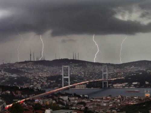 Consigli di viaggio, il clima di Istanbul