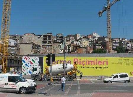 Il nuovo museo d'arte contemporanea Koç