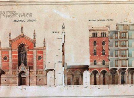Le mostre a Istanbul, l'architetto Edoardo De Nari