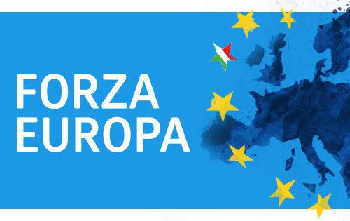 Forza Europa, abbasso Turchia