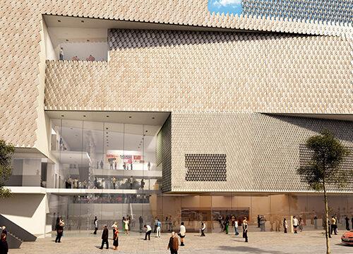 I musei di Istanbul, il museo di arte contemporanea Koç (Koç Contemporary)