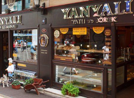 I ristoranti di Istanbul, Fehmi Lokantası
