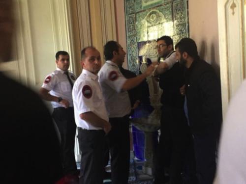 Gruppo estremista contro la Biennale di Istanbul