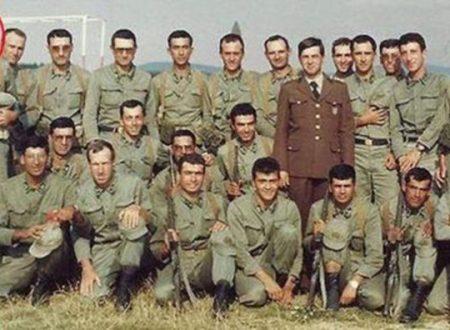 Il soldato Erdoğan e l'esercito turco
