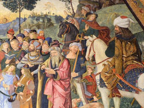 Gli ottomani in Italia