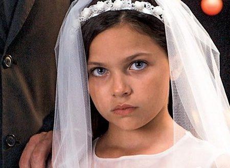 Le spose bambine e l'agenda segreta