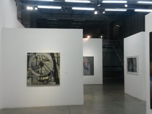 Arte contemporanea dalla Siria a Istanbul