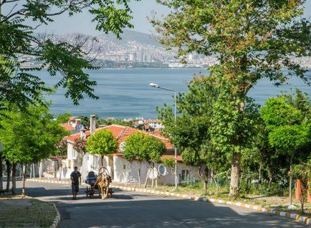 Le isole di Istanbul, Büyükada