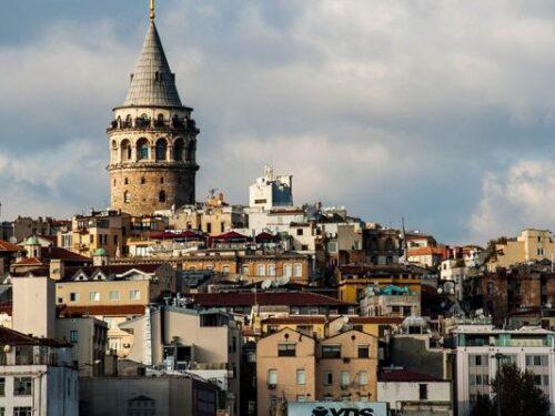 La torre di Galata, le fortezze genovesi e l'Unesco