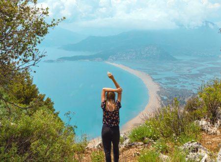 La Turchia turistica di Tim Landis