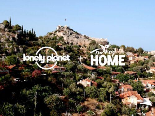 La Turchia e il turismo della Lonely Planet