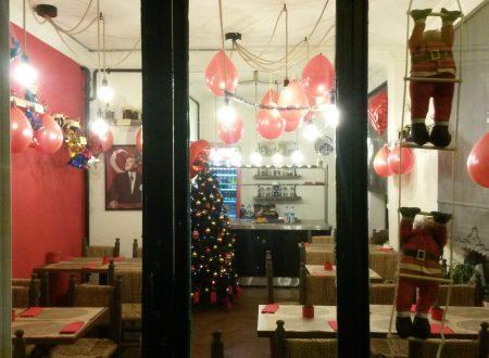 Come si festeggiano Natale e Capodanno a Istanbul