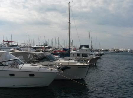 Mine vaganti, la barca di Ferzan Özpetek