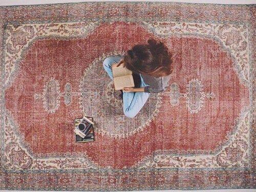 Il revival dei tappeti turchi