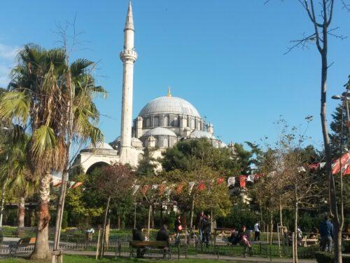 Itinerario n°4 – Cerrahpaşa e il cuore sconosciuto di Istanbul