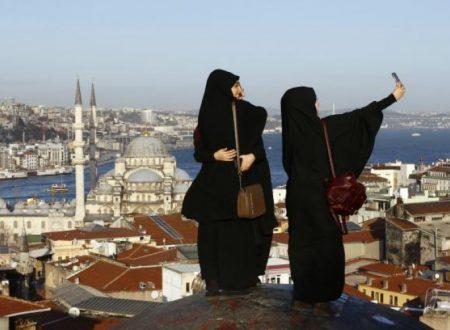 Le luci spente di Marta Ottaviani (turismo in Turchia)