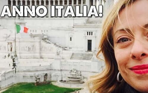 L'islamofobia della Meloni e i commenti degli italiani