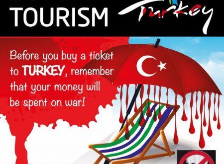 Chi boicotta la Turchia?