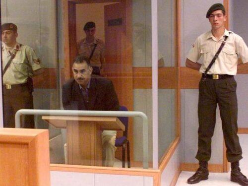 Il cittadino molisano Öcalan