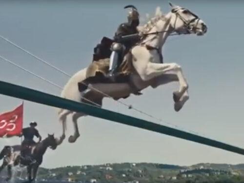 29 maggio 1453, la conquista di Istanbul