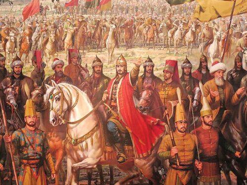 Il 29 maggio a Istanbul e l'anniversario della conquista