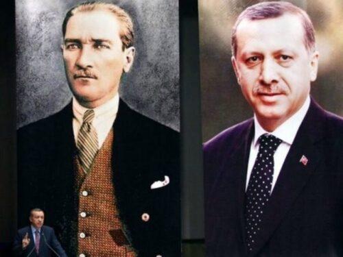 La Turchia lacerata di Marco Guidi