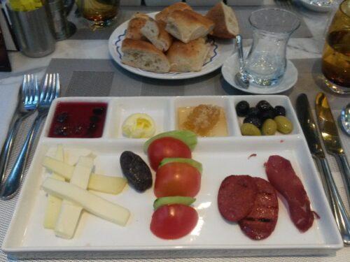 Iftar al Divan, per un Ramadan gourmet