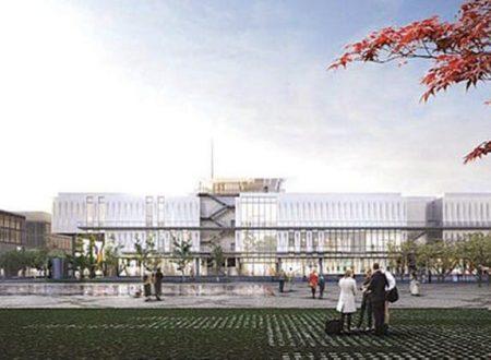 L'Istanbul Modern di Renzo Piano