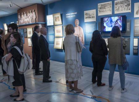 Il sultano Abdülhamid e le foto dell'Arcadia ottomana (su Al Monitor)