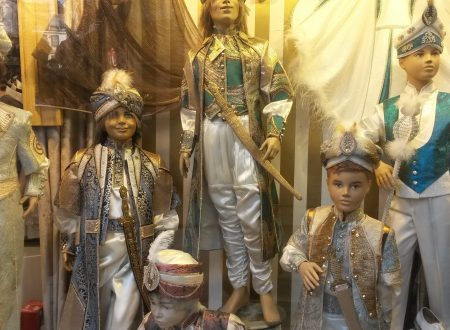 Piccoli principi ottomani