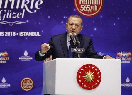 Nuovi grandi progetti per Istanbul