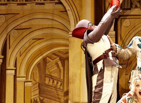 Articolo 21 chiude teatri, opera e balletto in Turchia