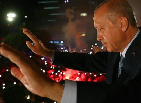 Perché Erdoğan continua a vincere le elezioni? (su Longitude)