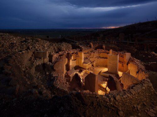 Göbeklitepe: la preistoria turca all'Unesco (su Al-Monitor)