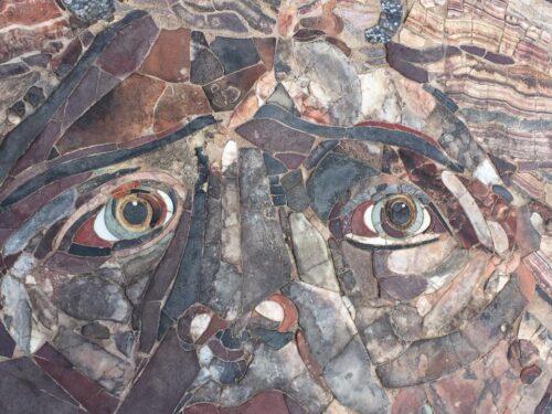 La Medusa di marmo di Kibyra