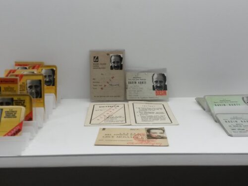In ricordo di Ara Güler: l'archivio, il museo, le mostre