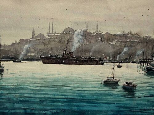 Costantinopoli o Istanbul? Polemiche infinite e sciocche