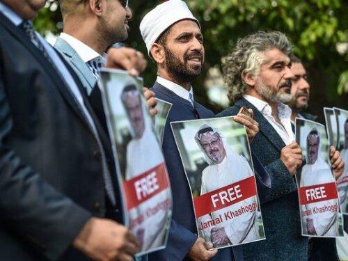 Khashoggi assassinato? E' colpa della Turchia!