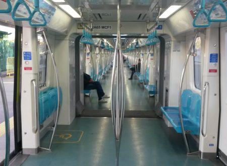 Le vene di Istanbul (ponti, tunnel, metro)