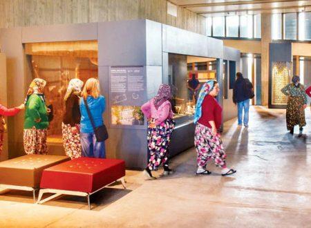 Il nuovo museo di Troia, finalmente aperto