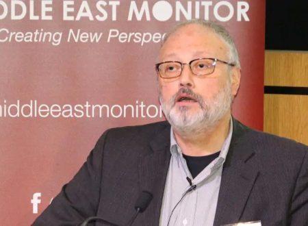 Il caso Khashoggi e la strategia della Turchia (su Aspenia)