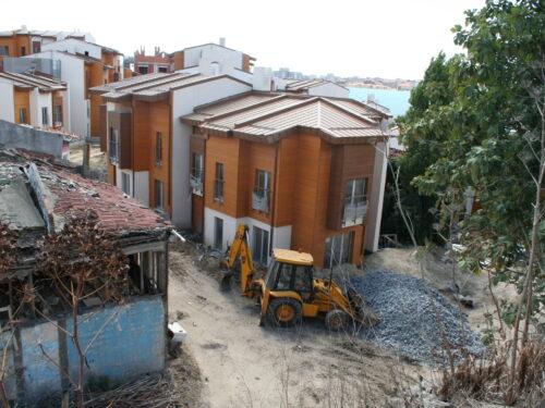 I quartieri di Istanbul, Sulukule