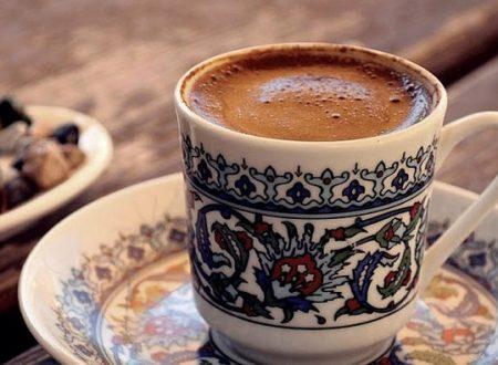 Le bevande di Istanbul, il caffè turco (e l'Unesco)
