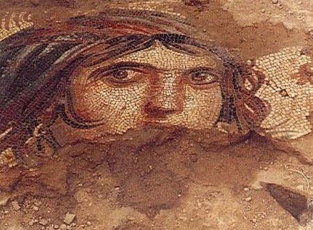 I mosaici di Zeugma tornano a casa