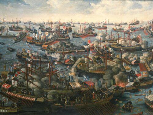 Kılıç Ali, il calabrese diventato ammiraglio… arabo!